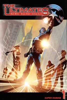 Ultimates (2002 1st Series) #1 NM STOCK IMAGE