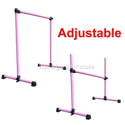 4FT Girls Gymnastics Dancing Ballet Barres Training Yoga Contemporary Dance Pink