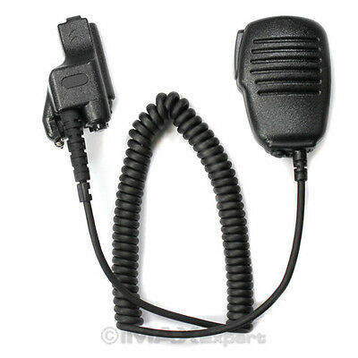 PTT SPEAKER MIC for MOTOROLA HT1000 MT1500 MT2000 MTS2000 MTX1000 MTX8000 Radio
