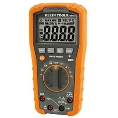 Klein Tools 1000V Auto-Ranging Digital Multimeter