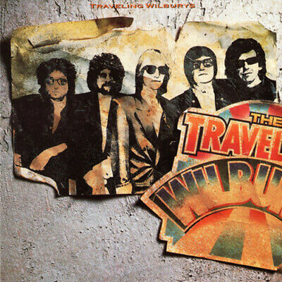 The Traveling Wilbur - The Traveling Wilburys, Vol. 1 [New Vinyl]