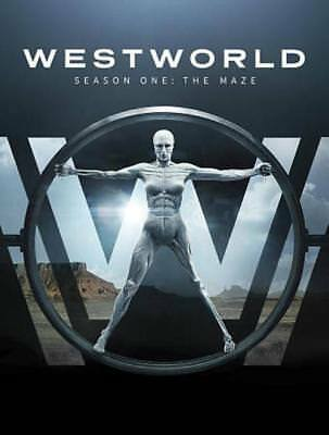 Westworld: The Complete First Season Used - Very Good Dvd