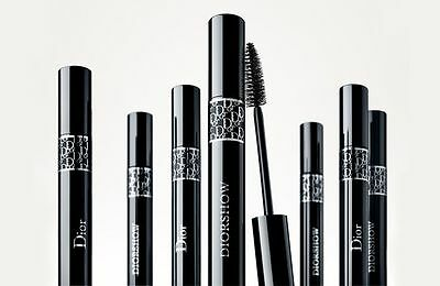Dior Diorshow Buildable Professional Volume Mascara Bnib 100% Genuine Pick Shade