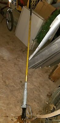 """USED Greenlee Fairmont  86"""" Hydraulic Pole Pruner FREE SHIPPING"""