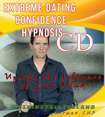 Extreme Dating Confidence Hypnosis CD + Emotional Freedom Technique Bonus Tracks