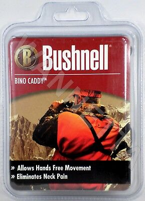 Bushnell Bino Caddy Binocular Harness 16123W  NEW