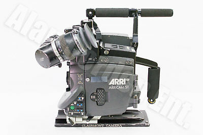 Used Arricam ST 4-Perf Camera Package