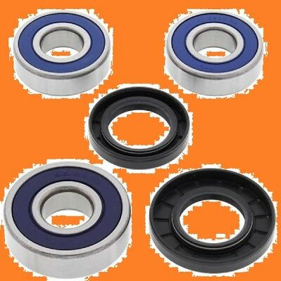 Bearing Connections Front Wheel Bearing for Honda TRX 400 FW 95-03 101-0225
