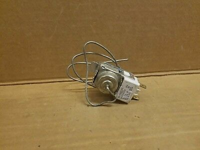 Frigidaire Refrigerator Thermostat Control 241507701 Home & Garden Parts & Accessories