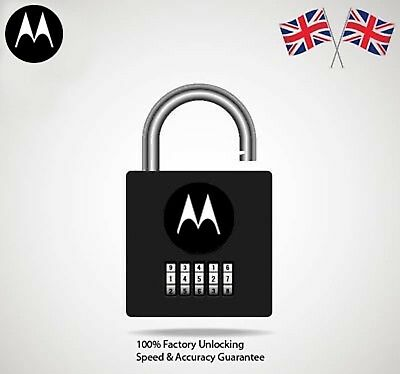 All Motorola Smart Phones All Network Unlocking  WorldWide