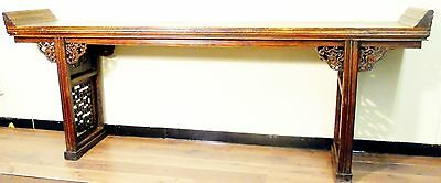 Authentic Antique Altar Table (5077), Circa early of 19th century