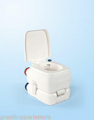 FIAMMA BI POT 34 fishing motorhome chemical camping portable toilet potti home