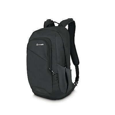 Pacsafe Venturesafe 15L GII Anti-Theft Day Pack Black 60280100