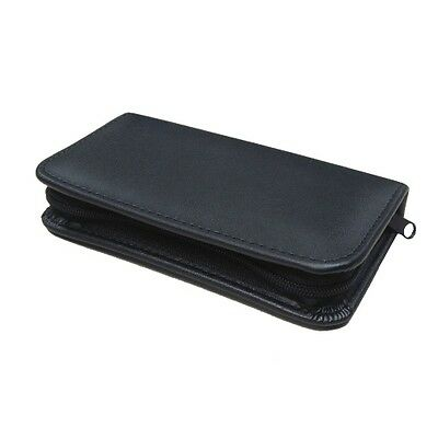 9df5a63bdc35 ROYCE LEATHER LUXURY Travel and Grooming Toiletry Kit in Genuine ...