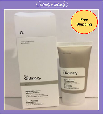 The Ordinary - High-Adherence Silicone Primer. 1 fl oz, new!
