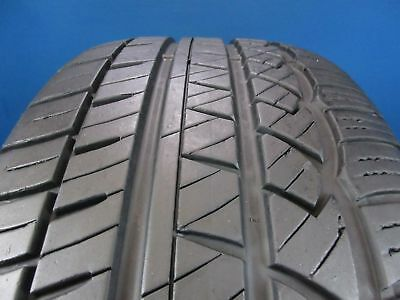 4 New Cooper Zeon RS3-A 84W 50K-Mile Tires 2054017,205//40//17,20540R17