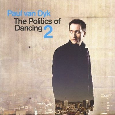 The Politics of Dancing, Vol. 2 by Paul van Dyk (CD, Sep-2005, 2 Discs, Mute)