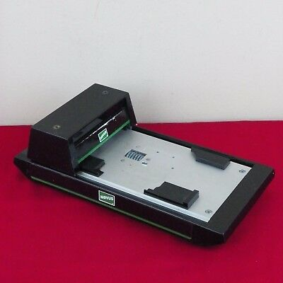 Novus Credit Card Charge Imprinter Vintage