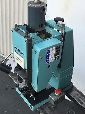 Markem 200-AD Horizontal Marking Machine