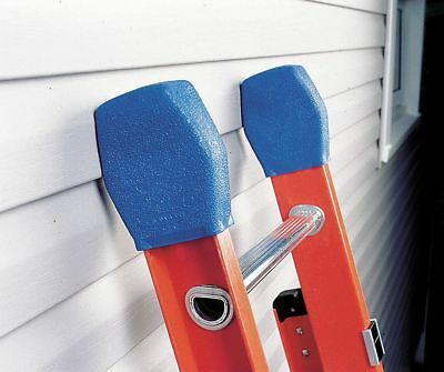 Werner Extension Ladder Cover Kit, Rubber - AC19-2