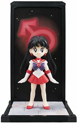 "Bandai Tamashii Nations TAMASHII BUDDIES Sailor Mars ""Sailor Moon"" Action Fig..."