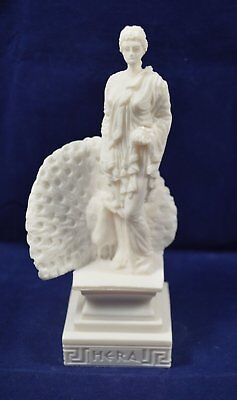 Hera sculpture ancient Greek Goddess statue