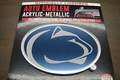 Penn State Nittany Lions Acrylic Coaster 8-Pack