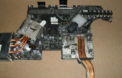 "Apple iMac 21.5"" A1311 Mid 2011 Core i5 Logic board / Mainboard"