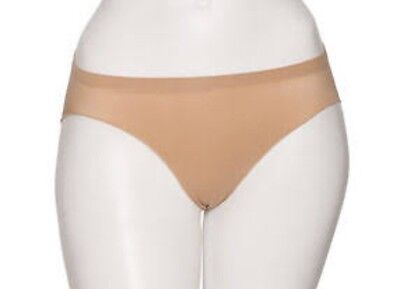 Seamless Dance Underwear - Nude Child's Size 4-6 Free Same Day Post
