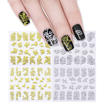 20 Nail Decals Scooby Doo Assortment Water Slide Nail Art Decals
