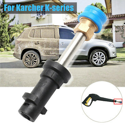 Washer Conversion Adaptor Pressure Compact Quick Release for Karcher K-series US