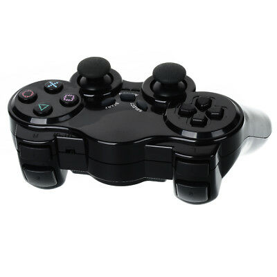 For Ps2 Shock Wireless Game Controller Gamepad With Receiver