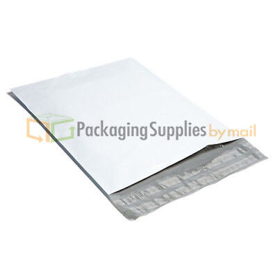 "Returnable Poly Mailers 19"" x 24"" Plastic Mailing Envelopes 2.5 Mil 1000 Pcs"