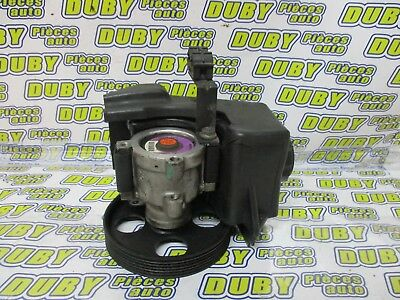 Pompe De Direction Assistee Ref.9631411580 / 26064217 Peugeot 206 1.6L