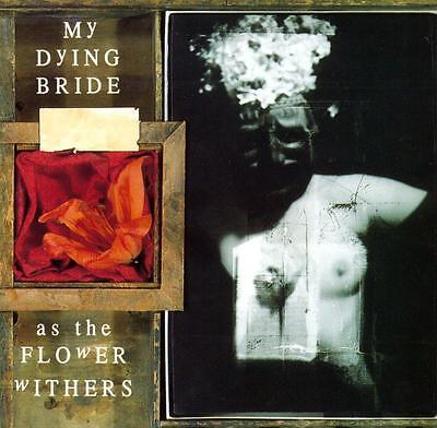 MY DYING BRIDE As The Flower Withers - LP - Vinyl (Reissue)