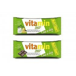 Nutrisport Vitamin Bar 12 uds.