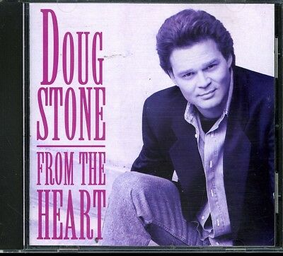 From The Heart By Doug Stone