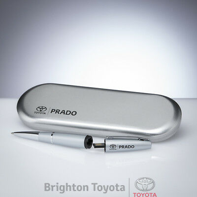 New Official Toyota Merchandise Prado USB PEN metal 2 GB gift idea present Part