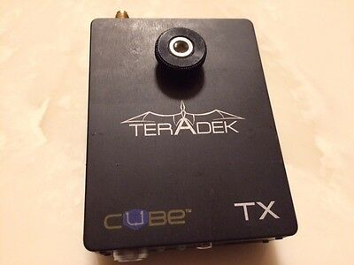 Teradek Cube-220 1 Channel HDMI Encoder