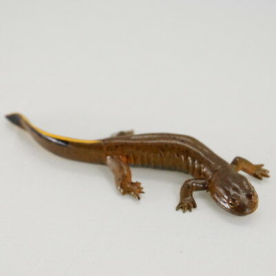 ChocoQ Japanese Animals Series 6 No.162 Japanese Clouded Salamander Figure