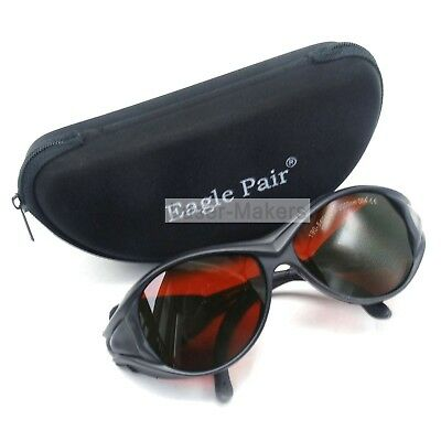 190-540nm &800-2000nm Laser Module Protection Goggles 405/450/532/808/980/1064nm