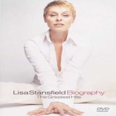 Lisa Stansfield - Biography: The Greatest Hits   DVD   gebraucht