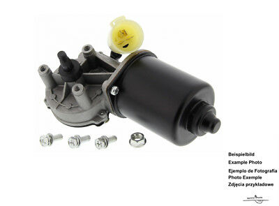 Wiper Motor Rear Adjusts VW MULTIVAN T5 TRANSPORTER T5