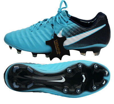 c22fc309aa9e Nike Tiempo Legend VII FG (897752-414) Soccer Cleats Football Shoes Boots