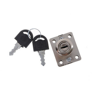 cam lock schreibtischschublade schloss 16mm 2 keys fuer arcade schrank s1q2 eur 1 65. Black Bedroom Furniture Sets. Home Design Ideas