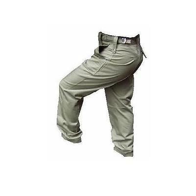 Lightweight Combat Trousers ~ British Army Issue Lightweights Olive Green ~ New