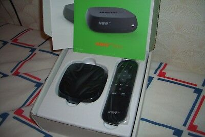 Super SALE - NOW TV Box Digital HD 4201SK Brand New - Boxed -- Selling FAST !!!