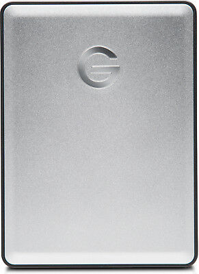 G-Technology G-DRIVE mobile 4TB USB-C External Hard Drive