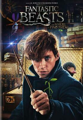 Fantastic Beasts And Where To Find Them [2017] Used - Very Good Dvd