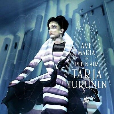 TARJA TURUNEN Ave Maria En Plein Air - LP / Vinyl - (Nightwish / Tarja) - 2015